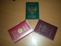 Ini Dia Cara Membuat Paspor Secara Online