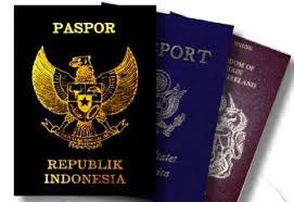 Ketahui Jenis-jenis Paspor Yang Ada Di Indonesia