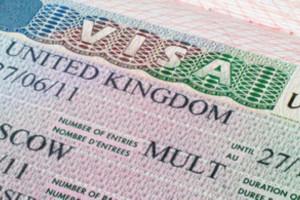 Cara Membuat Visa Inggris Dengan Mudah