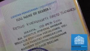 Cara Membuat Visa Umroh Tanpa Travel Agent
