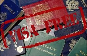 3. Kenali Jenis-jenis Visa Dan Kegunaannya