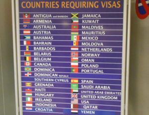 visa-on-arrival-turki