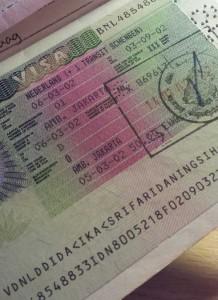 visa-belanda